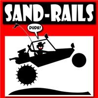 Stickmen Racing Sand Rails