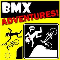 BMX DUDES!