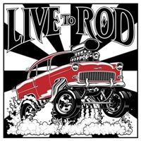 LIVE TO ROD! 55 Gasser products