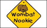 Wombat Nookie