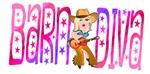 Funny Barn Diva