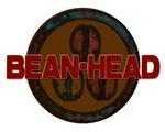 Bean-Head Coffee Lover Gifts & Tees