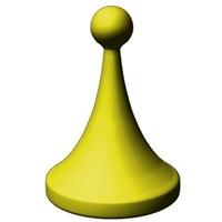 Yellow Pawn