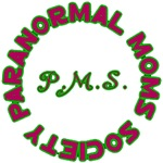 Paranormal Moms Society (Original Colors)