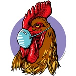 Bird Flu Free - Items and Apparel
