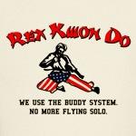 Rex Kwon Do