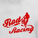 Rad Racing Shirt