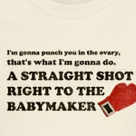 Punch To The Babymaker