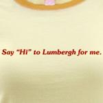 Say 'Hi' to Lumbergh