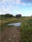 Farm Reflections