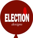 Election-themed designs