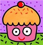 Cupcake minipop #2