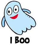 I boo - ghost