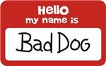 Dog Duds - Funny Dog T-shirts