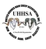 New Mexico Dahl Sheep Logo