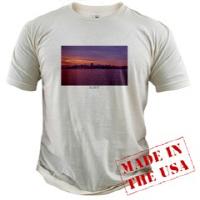San Francisco Pink Dawn t-shirts + gifts