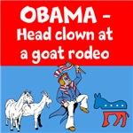 Goat Rodeo I