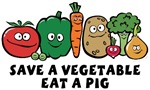Save a Vegetable