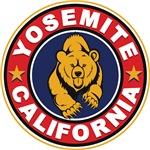 Yosemite Red Circle