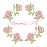 Personalized Rose