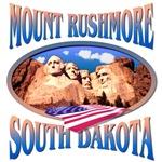 Mount Rushmore - South Dakota