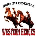 US WEST - Western Heroes