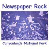 Canyonlands Utah - Indian Signs