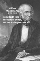 Poetry of Wordsworth: Nature the Teacher