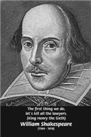 William Shakespeare Tragedy and Comedy: Henry VI
