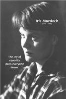 Feminist Writer Philosopher: Iris Murdoch Equality