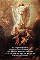 Jesus Christ: Kingdom of Heaven