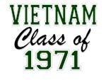 Vietnam Class of 1971