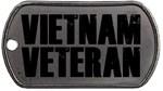 Vietnam Dog Tag