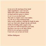 Sonnet number 116
