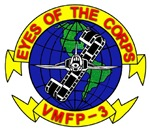 VMFP-3 Eyes of the Corps
