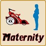 Triker Maternity Apparel