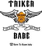 Triker Babe