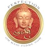 Perfection Buddha