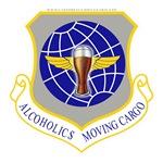 Alcoholics Moving Cargo
