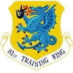 81st Training Wing