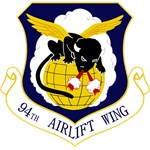 94th Airlift Wing