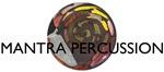 Mantra Logo: Black Text