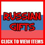 Russian Gifts