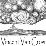 Vincent Van Crow