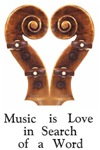 Music is Love...