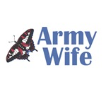 Army Wife Butterfly