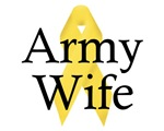 Army Wife Ribbon Items