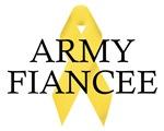 Army Fiancee Ribbon