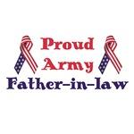 Army Father in Law (RWB)