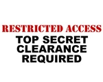 Restricted Access Items